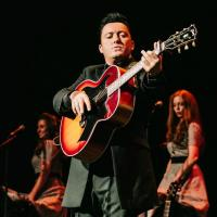 Johnny Cash Roadshow 50th Anniversary Tour Image