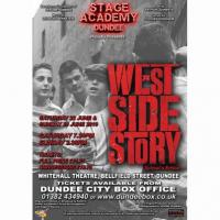 West Side Story Image
