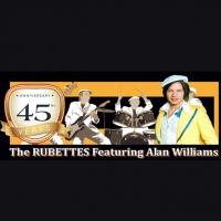 The Rubettes Feat Alan Williams  Image