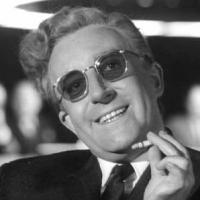 Dr. Strangelove: or How I Learned to Stop Worrying and Love the Bomb Image