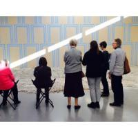 Senior Citizen Kane Gallery Tour and Workshop Image