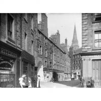 Street Names of Old Dundee Image