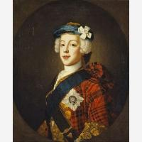 The East of Scotland and the Jacobite uprising of 1745 Image