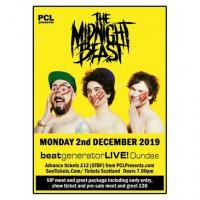Midnight Beast Image