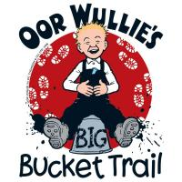 Oor Wullies Big Bucket Trail Image