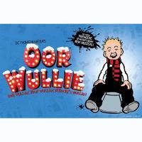 Oor Wullie - Christmas 2019 Image