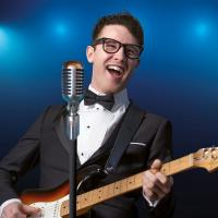 Buddy Holly and The Cricketers Image