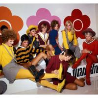 Mary Quant Exhibition Image