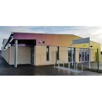 Hilltown Community Centre Image