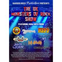 The UK Monsters of Rock  Image