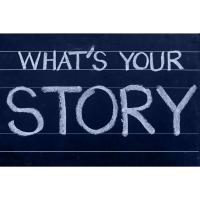 Writing Short Stories Image