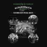 Gleadhraich 10th Anniversary Concert Image