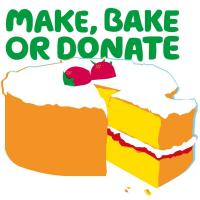 Macmillan Coffee Morning Image