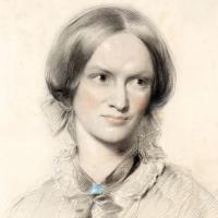 Charlotte Bronte in Scotland by Alison Summers Image