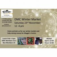 DMC Winter Market Image