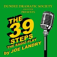 39 Steps The Radio Play Image