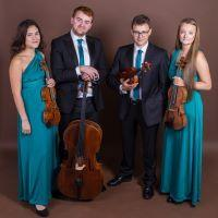 Dundee Chamber Music: Fitzroy Quartet  Image