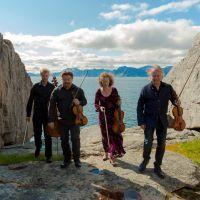 Dundee Chamber Music: Engegard Quartet  Image