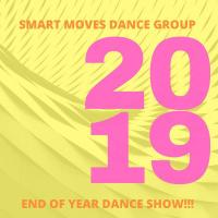 Smart Moves Dance Group - 2019 End of Year Show Image