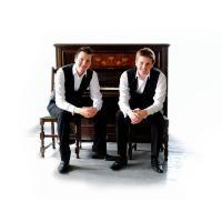 Scott Brothers Duo - Jonathan and Tom Scott Image