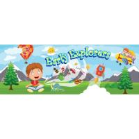 Early Explorers: HealthyTots Image