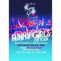 Funny Girls On Tour Image