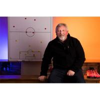 In Conversation with Paul Sturrock Image