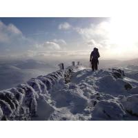 Winter Mountaineering Image