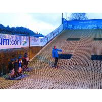 Dry Slope - Beginner Ski Block Image