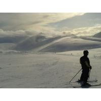 Skiing for Beginners at Glenshee Image