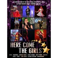Here Come The Girls Image