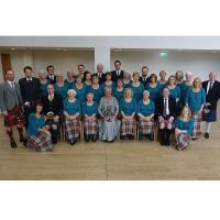 Soup n Song - Dundee Gaelic Choir Image