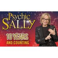 Psychic Sally - 10 Years and Counting  Image