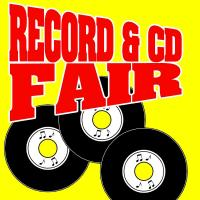 Dundee Record, CD and Music Memorabilia Fair Image