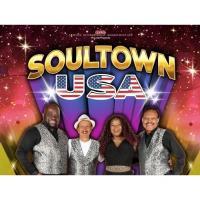 Soul Town USA  Image
