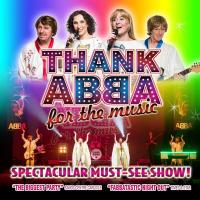 Thank ABBA for the Music Image