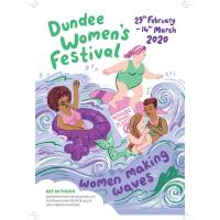 Dundee Womens Festival, Live @ Rad Apples Image