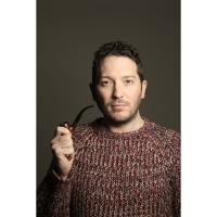 Jon Richardson: The Knitwit Image
