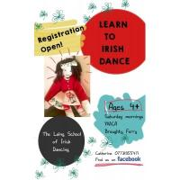Irish Dancing Classes Image