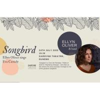 Songbird by Eva Cassidy  Image