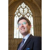 Caird Hall Organ Concerts: Robert Sharpe  Image