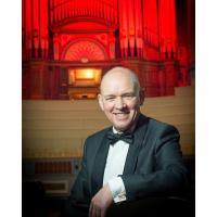 Caird Hall Organ Concerts: Gordon Stewart  Image
