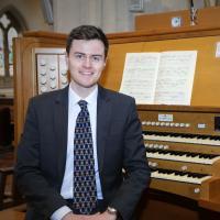 Caird Hall Organ Concerts: Steven McIntyre  Image
