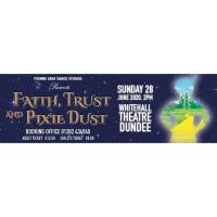 Faith Trust and Pixie Dust Image