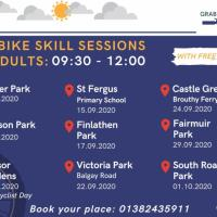 Bike Sessions Image