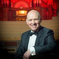 Organ Concert - Gordon Stewart Image