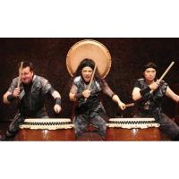 Mugenkyo Taiko Drummers Image
