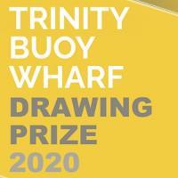 Trinity Buoy Wharf Drawing Prize 2020 Image