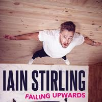 Iain Stirling - Falling Upwards  Image