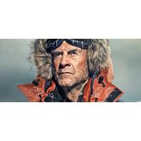 Sir Ranulph Fiennes Image